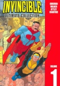 Invincible: The Ultimate Collection (Hardcover)