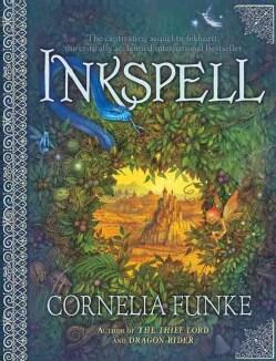 Inkspell (Hardcover)