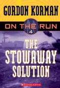 The Stowaway Solution (Paperback)