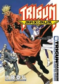 Trigun Maximum 6: The Gunslinger (Paperback)