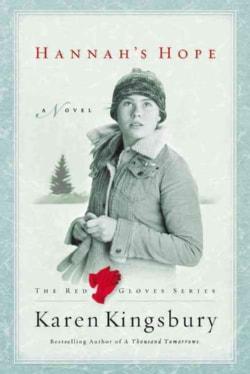 Hannah's Hope (Hardcover)