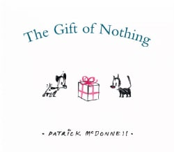 The Gift of Nothing (Hardcover)