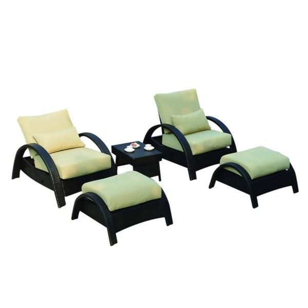 Columbia 5 pc Relaxer Set 25372988