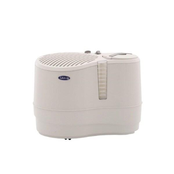 Lasko 9 Gallon Recirculating Humidifier 25374632