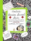 Amelia's Boredom Survival Guide (Hardcover)