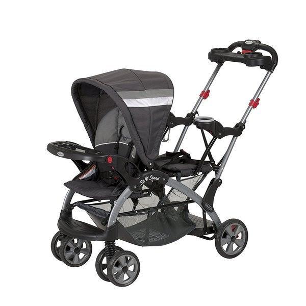 Graco Double Strollers Price Compare