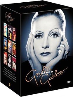 Greta Garbo: The Signature Collection (DVD)
