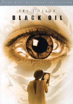 X-Files Mythology Vol. 2: Black Oil (DVD)