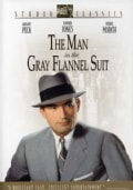 The Man In The Gray Flannel Suit (DVD)