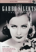 TCM Archives: Garbo Silents (DVD)