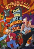 Futurama: Monster Robot Maniac Fun Collection (DVD)