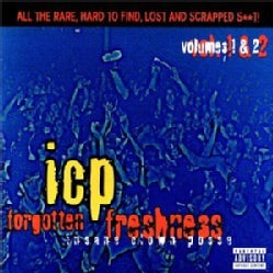 Insane Clown Posse - Forgotten Freshness (Parental Advisory)