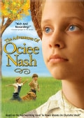 Adventures Of Ociee Nash (DVD)