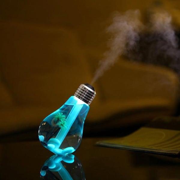 LED Lightbulb Air Diffuser 25394164