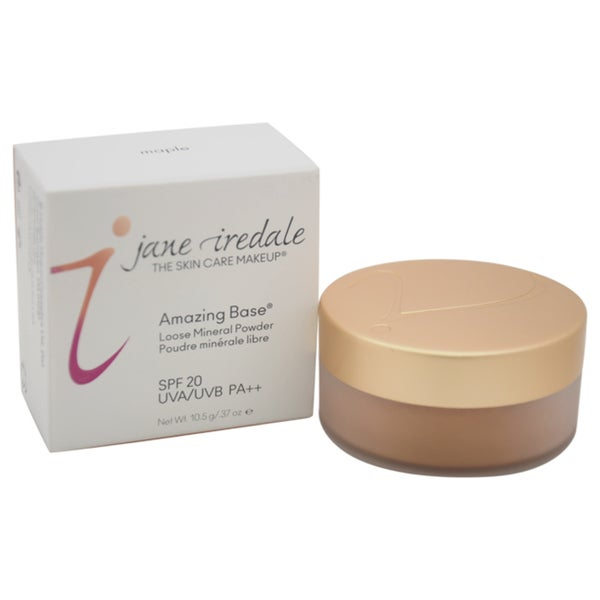Jane Iredale Loose Mineral Powders Maple 25395157