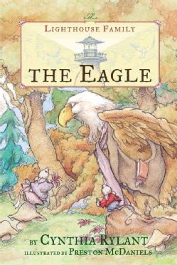 The Eagle (Paperback)