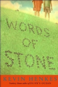 Words Of Stone (Paperback)