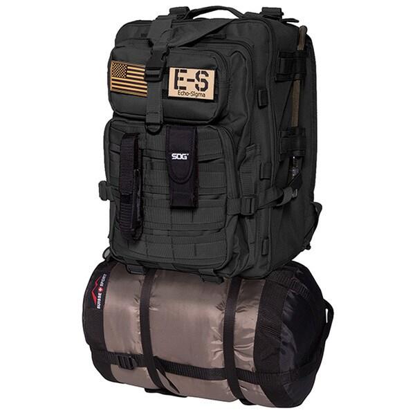 Echo-Sigma Emergency Bug Out Bag 25431851