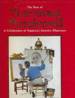 The Best Of Norman Rockwell (Hardcover)