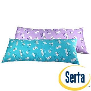 Serta Counting Sheep Body Pillow
