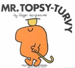 Mr. Topsy-Turvy (Paperback)