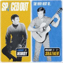 Leonard Nimoy - Spaced Out Very Best of