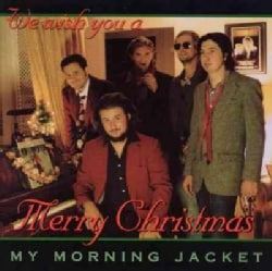 My Morning Jacket - Does Xmas Fiasco Style