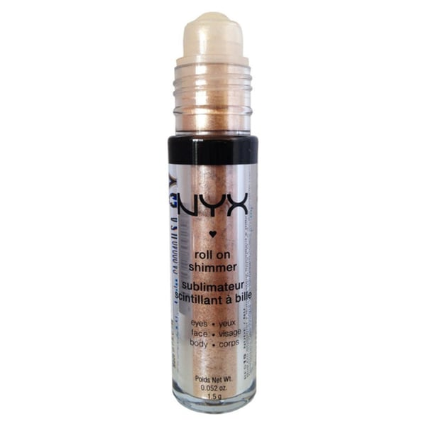 NYX Roll-On Shimmer 15 Nude 25448932