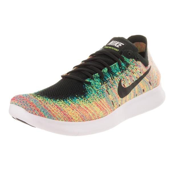 Nike Men's Free Rn Flyknit 2017 Running Shoe 25452938