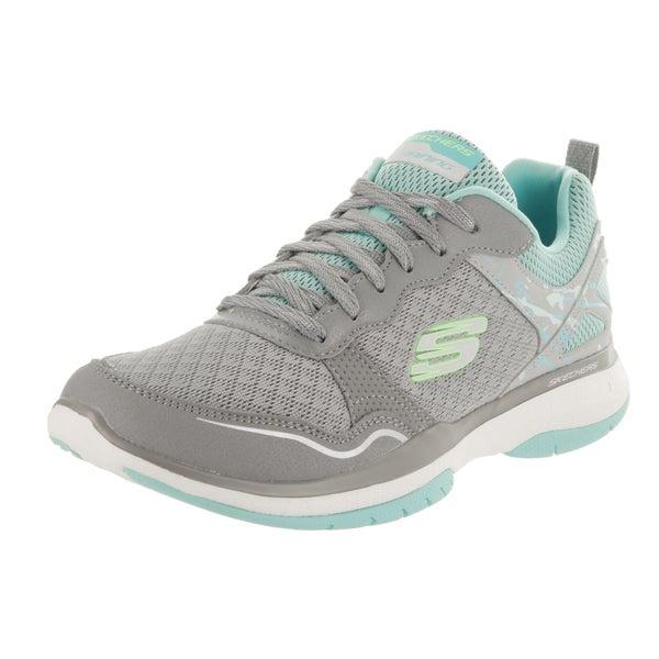 Skechers Women's Burst Tr Casual Shoe 25453096