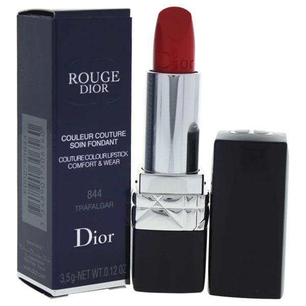 Rouge Dior Couture Colour Comfort & Wear Lipstick 844 Trafalgar 25471849