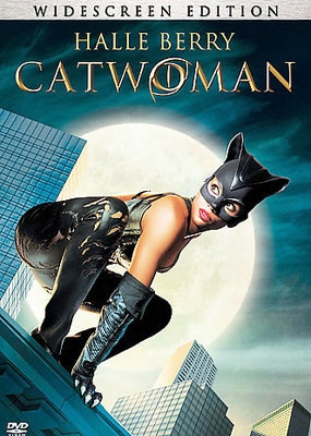 Catwoman (WS/DVD)