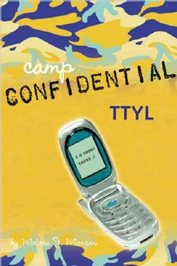 Ttyl (Paperback)
