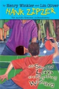 My Secret Life as a Ping-pong Wizard (Hardcover)