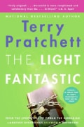 The Light Fantastic: A Discworld Novel (Paperback)