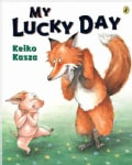 My Lucky Day (Paperback)