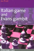 The Italian Game & Evans Gambit (Paperback)