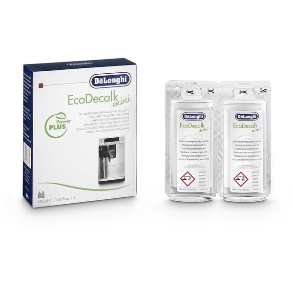 DeLonghi Eco 3.4 Ounce Mini Descaler - 4 Count 25489087