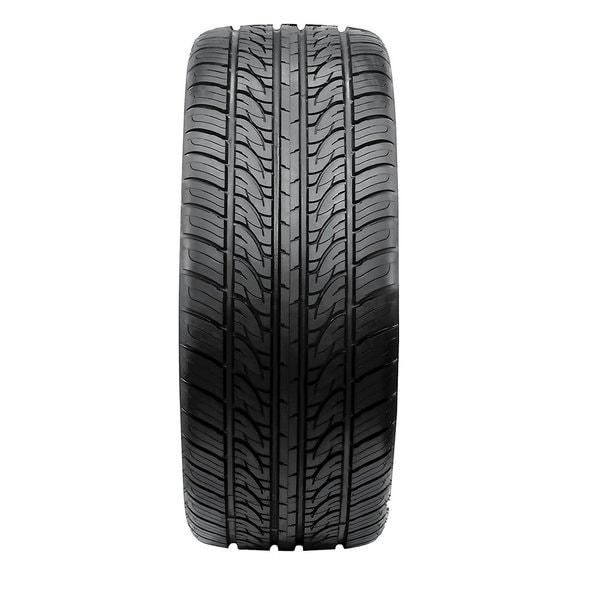 Vercelli Strada 2 Performance Tire - 245/40R17 95W 25493427
