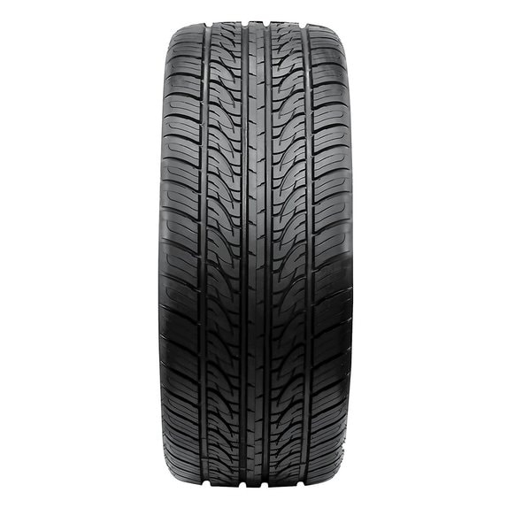 Vercelli Strada 2 Performance Tire - 245/45R17 99W 25493433