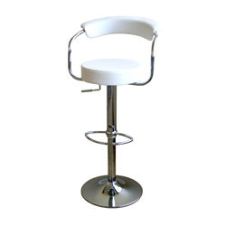 Tanshen Adjustable Barstools (Set of 2)