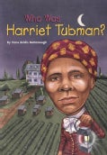 Who Was Harriet Tubman (Paperback)