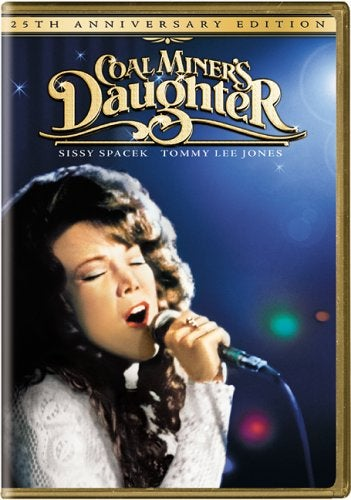 Coal Miner's Daughter 25th Anniversary Edition (DVD)