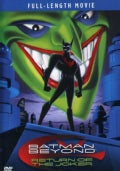 Batman Beyond: The Return of the Joker (DVD)