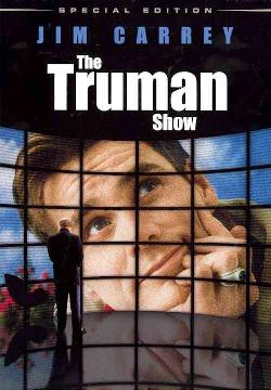 The Truman Show: Special Collector's Edition (DVD)