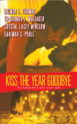 Kiss the Year Goodbye (Paperback)