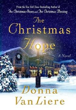 The Christmas Hope (Hardcover)