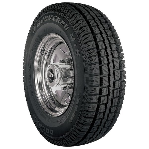 Cooper Discoverer M+S Winter Tire - 225/75R16 104S 25514461