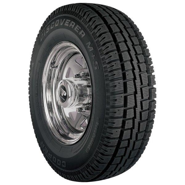 Cooper Discoverer M+S Winter Tire - 225/75R16 104S 25514461