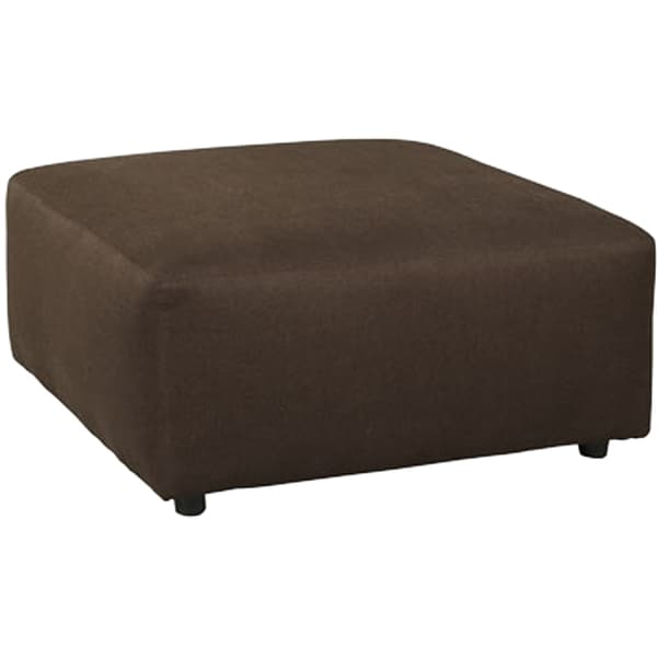 Signature Design by Ashley Jayceon Oversized Accent Ottoman in Fabric 25537272
